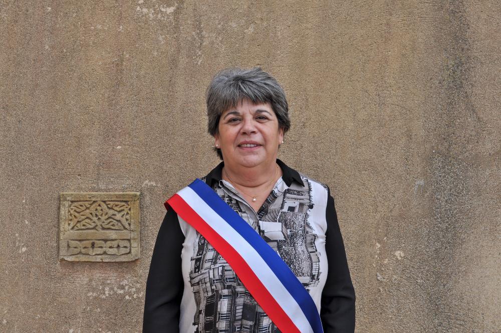 ISTRIA-SERRA NICOLE